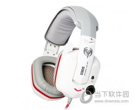硕美科G909耳机驱动
