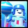 机器人障碍赛修改版 V2.0 安卓版