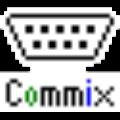 Commix(工业控制串口调试工具) V1.0 绿色版