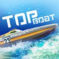 顶尖快艇竞速修改版 V1.01 安卓版