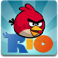愤怒的小鸟Rio V2.2 安卓版