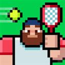 像素网球 V1.0 苹果版