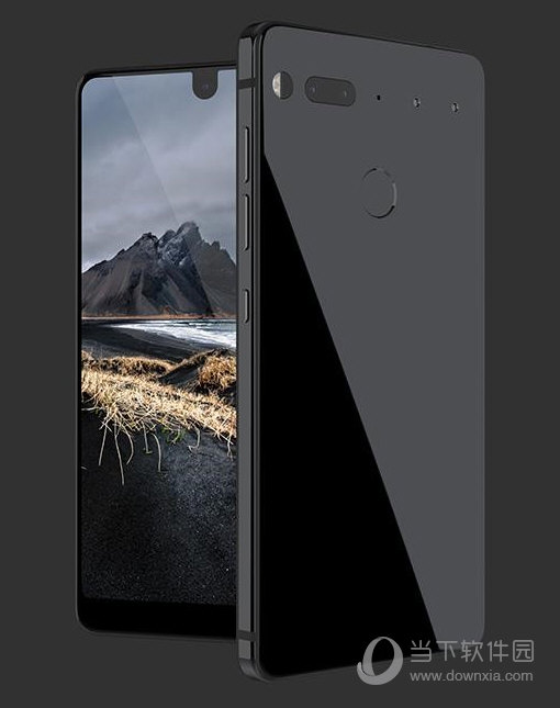 安卓之父发布全面屏手机essential 售价4789元起搭载骁龙835