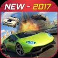 通缉车辆模拟修改版 V2.1 安卓版