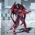 铁拳7三岛一八恶魔服装MOD V1.0 绿色免费版