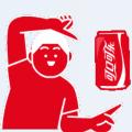 可口可乐密语瓶表情包 +8 最新免费版