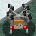 我的世界无人机MOD V1.7.10 绿色免费版