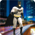 蝙蝠侠奇遇之战汉化版 V1.0 安卓版