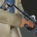 求生之路2穿越火线MK5SS冲锋枪MOD V1.0 绿色免费版