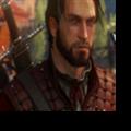 巫师3狼叔祛疤黑发MOD V1.0 绿色免费版