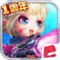 弹弹岛2 V1.6.1 iPhone版