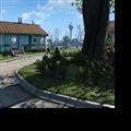 辐射4小清新风格的山庄MOD V1.0 绿色免费版