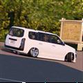 侠盗猎车5丰田Probox车辆MOD V1.0 绿色免费版