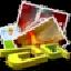 制作电子相册视频软件 V4.80.1031 官方版