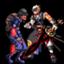 DNF剑魂猛龙改清晰老版龙头补丁 V1.0 免费版