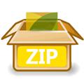PeaZip For Linux Portable(压缩解压缩软件) V6.07 最新免费版