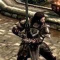 上古卷轴5艾尔文之剑武器mod V1.0 绿色免费版