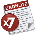 EndNote X7(文献管理软件) V17.6 Mac版