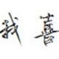 钢笔硬笔书法字体 最新免费版