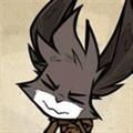 饥荒联机版灰狼侦探奎尔人物MOD V1.0 绿色免费版