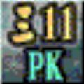 三国志11威力加强版PKME武将特技修改器 V1.0 最新免费版