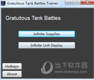 无厘头坦克大战全版本修改器
