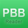 PBB Reader V2.4.1 安卓版