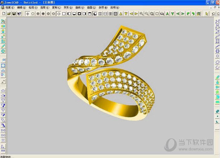 CAD万能字体下载