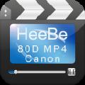 希贝佳能MP4视频恢复软件 V2.0 官方版