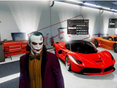 侠盗飞车5高仿车库MOD V1.0 绿色免费版