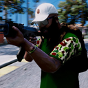 GTA5BapePolo衫MOD 免费版
