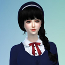 模拟人生4日本清纯高中生凉子MOD 免费版
