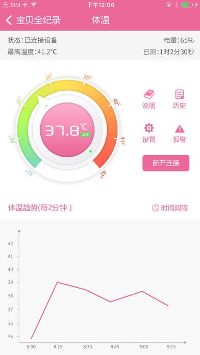 新手妈咪 V2.0.9 安卓版截图2