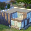 模拟人生4四方小阁楼MOD 免费版