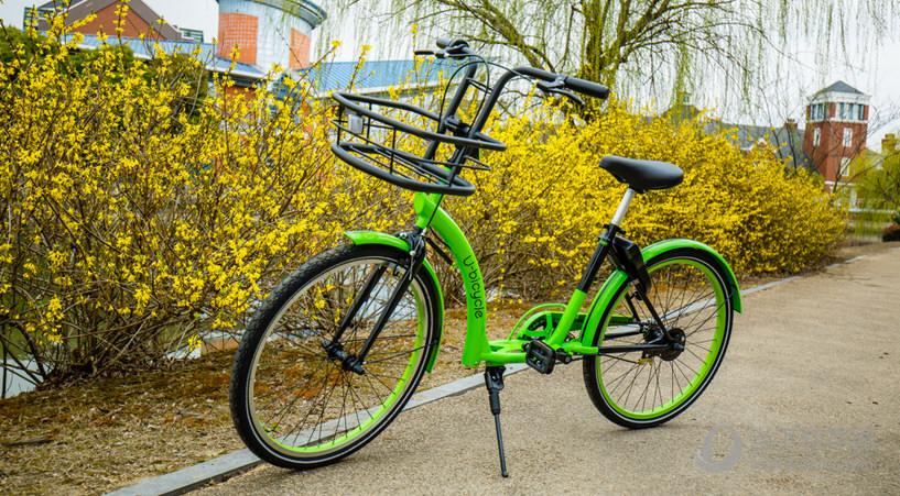 单车起动带自锁电路图