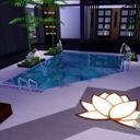 模拟人生4禅意水疗中心MOD 免费版