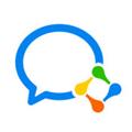 企业微信 V3.0.21 苹果版