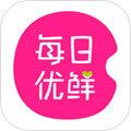 每日优鲜 V6.1.1 iPhone版