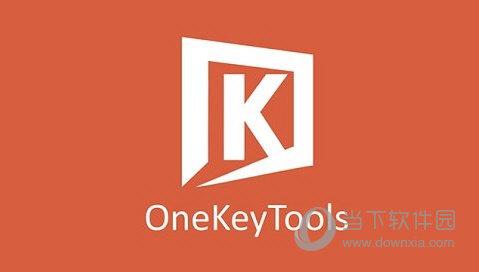 OneKeyTools 8