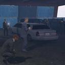 GTA5总统车队MOD 免费版
