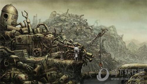 机械迷城第一关怎么过 机械迷城第1关攻略