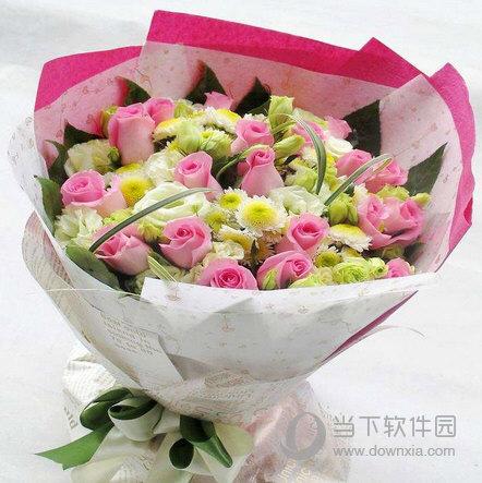 水蜜桃玫瑰