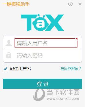 一键报税助手上海