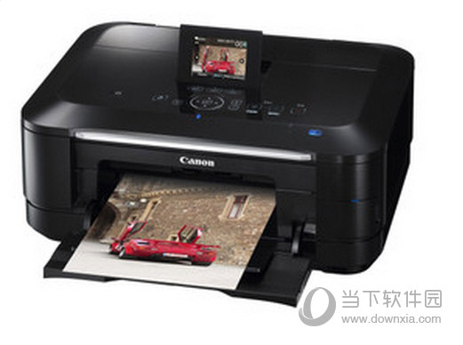 佳能MP288打印机驱动下载