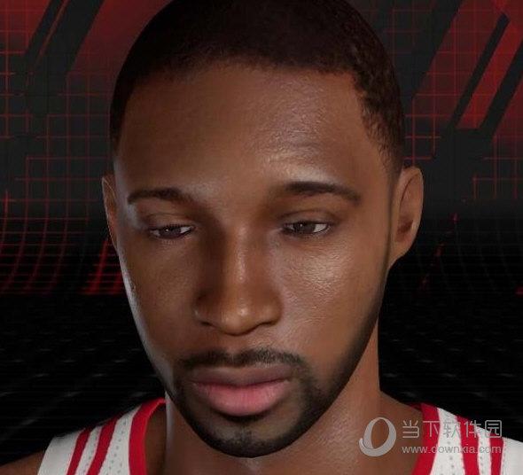 NBA2K18麦迪面补