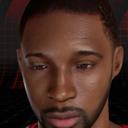 NBA2K18麦迪面补 免费版