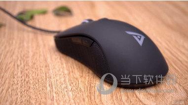 钛度TSG309鼠标