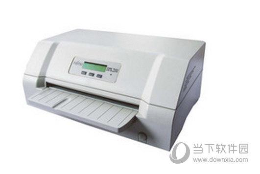 富士通DPK200S打印机驱动