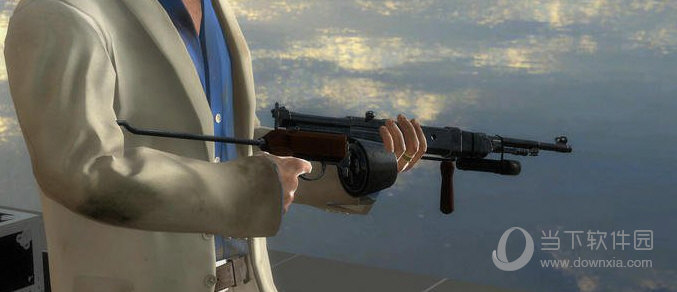 求生之路2Farquhar Hill卡宾枪MOD