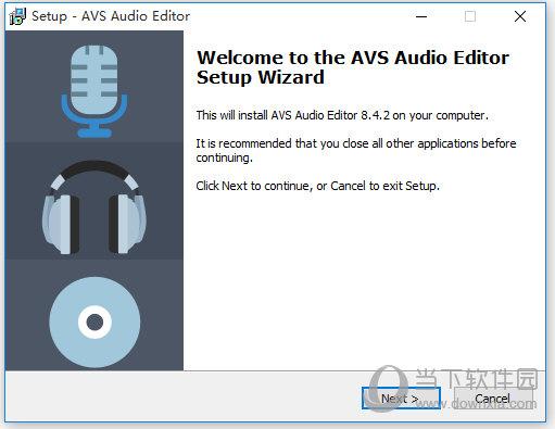 AVS Audio Editor汉化补丁